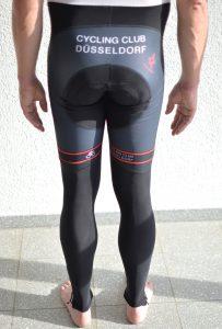 Netzträgerhose Roubaix
