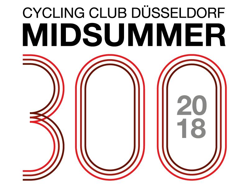 CCD Midsummer 300 Logo