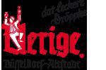 Logo der Brauerei Uerige